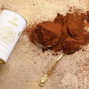 Azbuka - kakao napitak