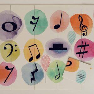 Muzička slagalica