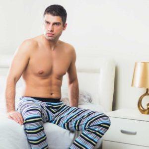 Manor-underwear-Stripes-zeleno-plavo-bela-muska-pidzama-5-600x600