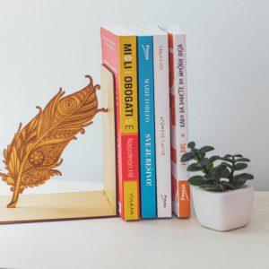 Držač za knjige