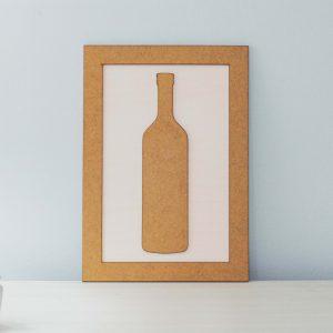 vinska flaša