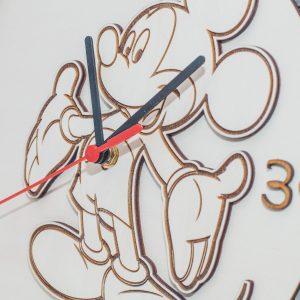Dečiji sat Mickey Mouse